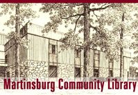 MARTINSBURG COMMUNITY LIBRARY